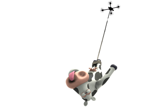 BungeeCow